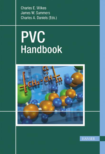 PVC Handbook, 978-3-446-22714-9