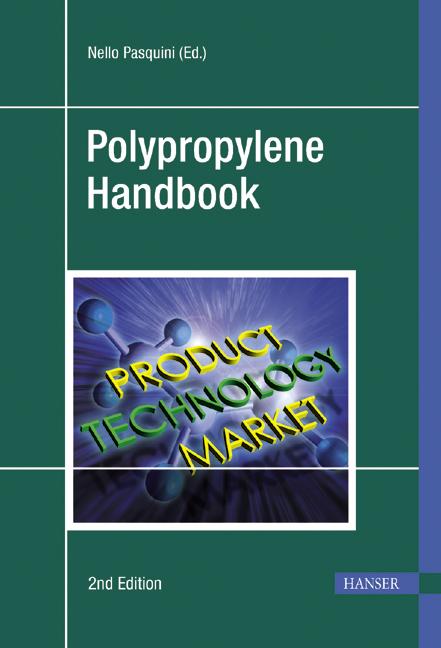 Polypropylene Handbook, 978-3-446-22978-5
