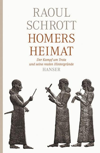 Homer's Home
