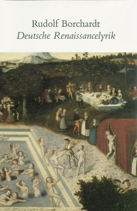 Deutsche Renaissancelyrik