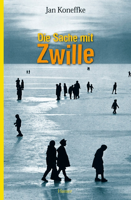 What happened with Zwille