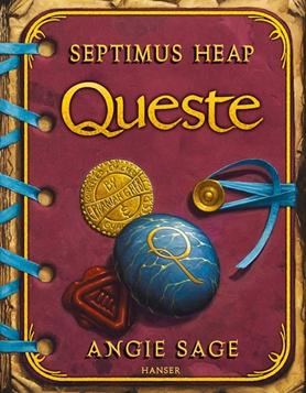 Septimus Heap - Queste