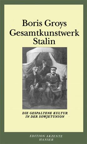 Gesamtkunstwerk Stalin