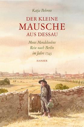 Little Mausche from Dessau
