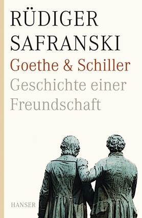 Goethe and Schiller