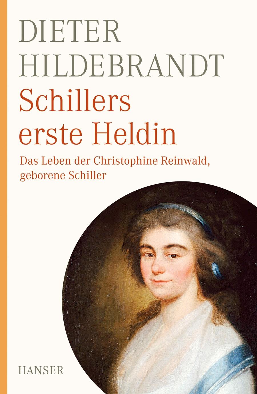 Schiller's First Heroine
