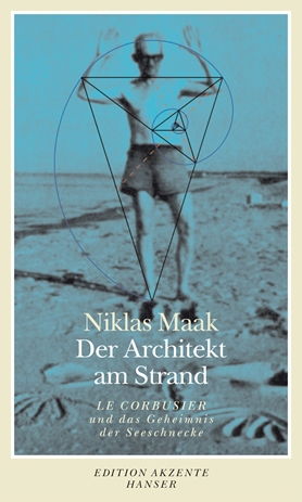 Der Architekt am Strand