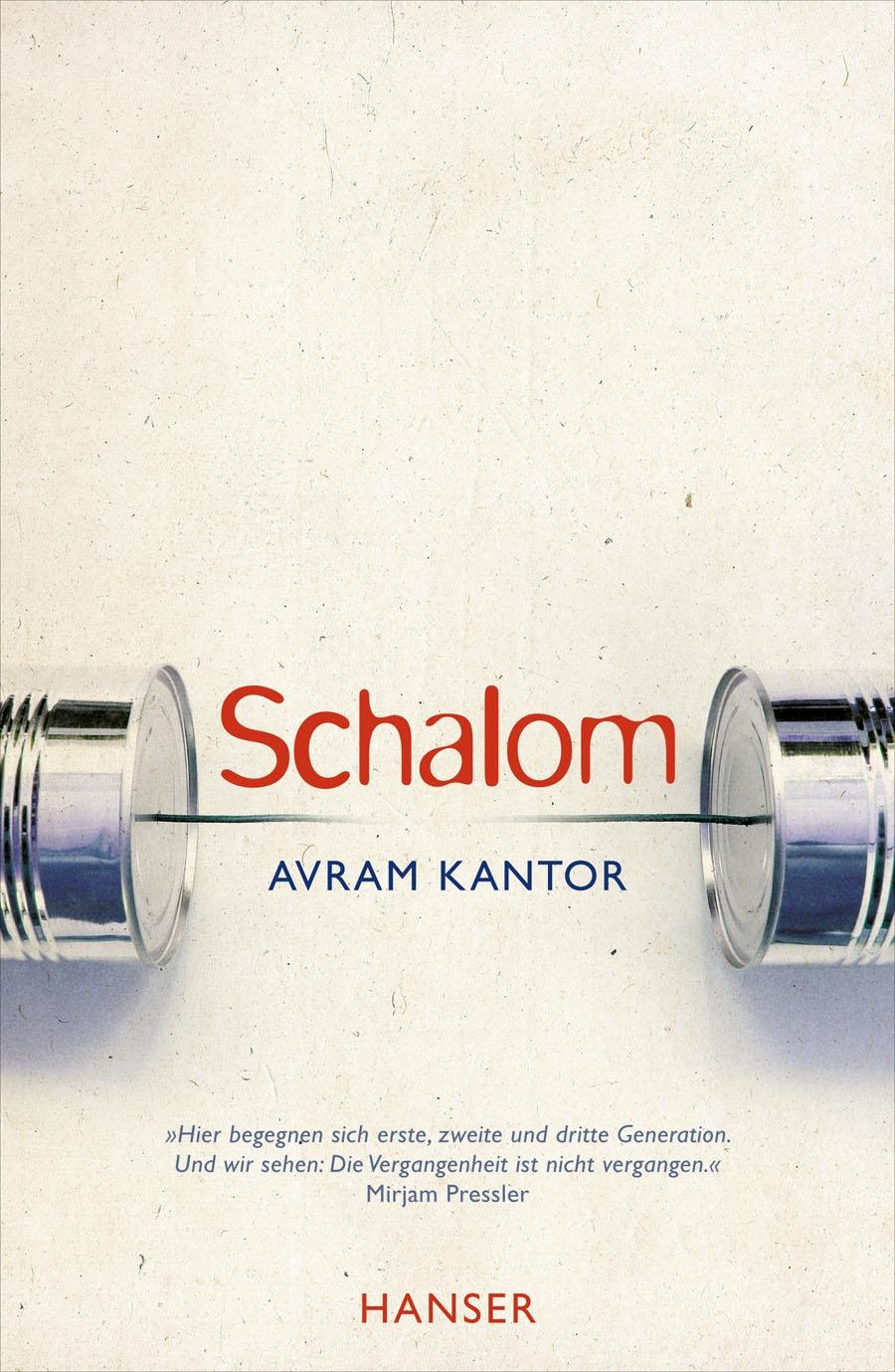Schalom