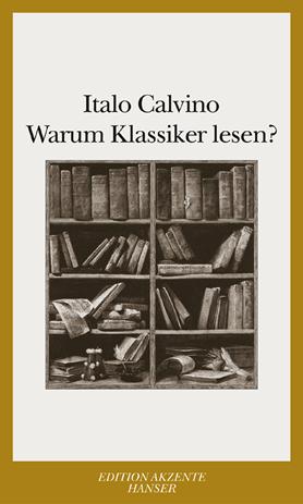 Warum Klassiker  lesen ?