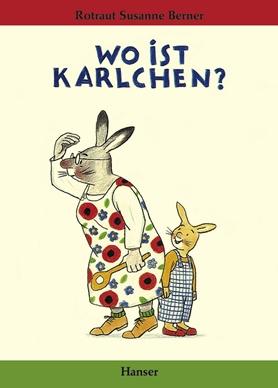 Wo ist Karlchen ?