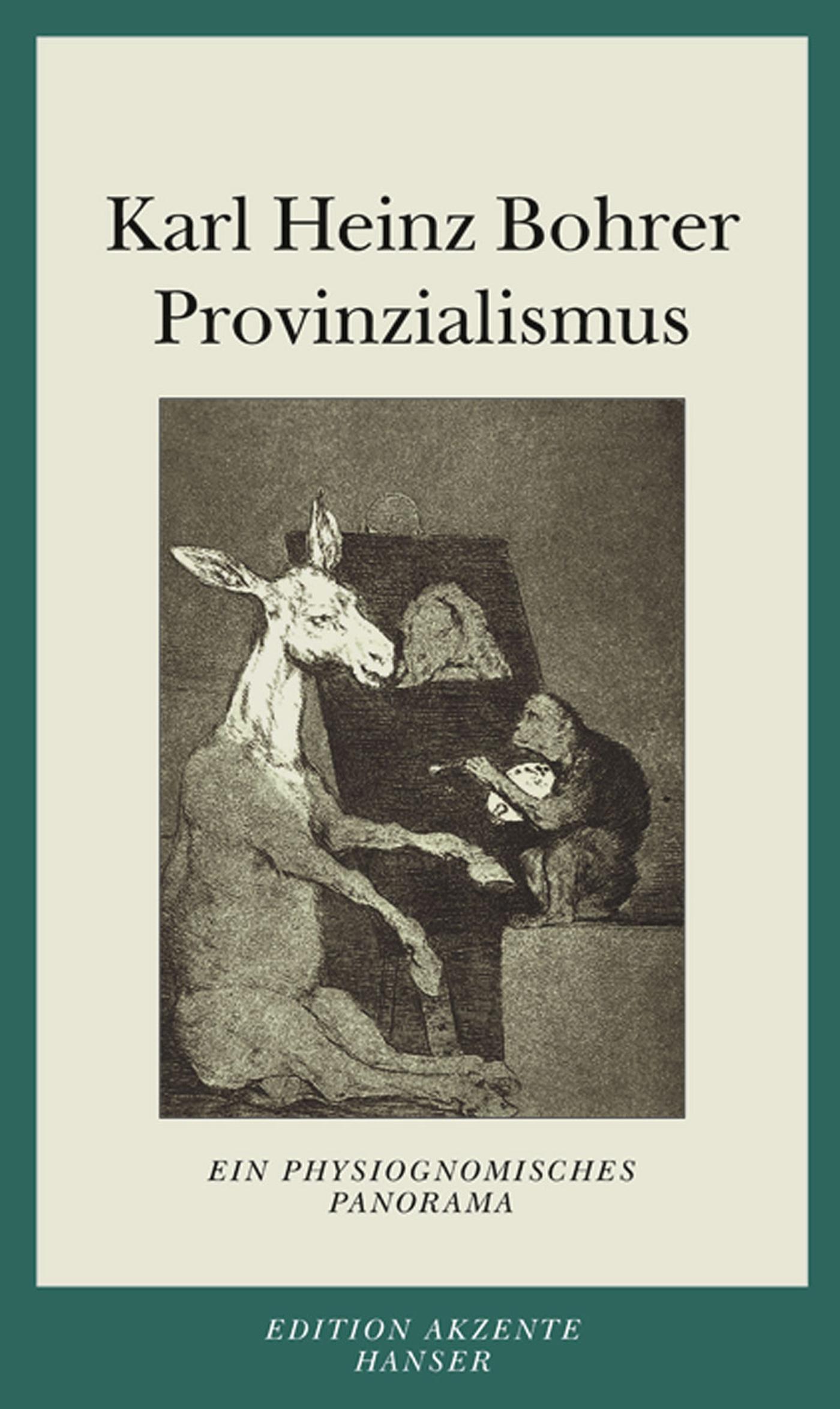 Provinzialismus