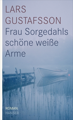 Frau Sorgedahls schöne weiße Arme