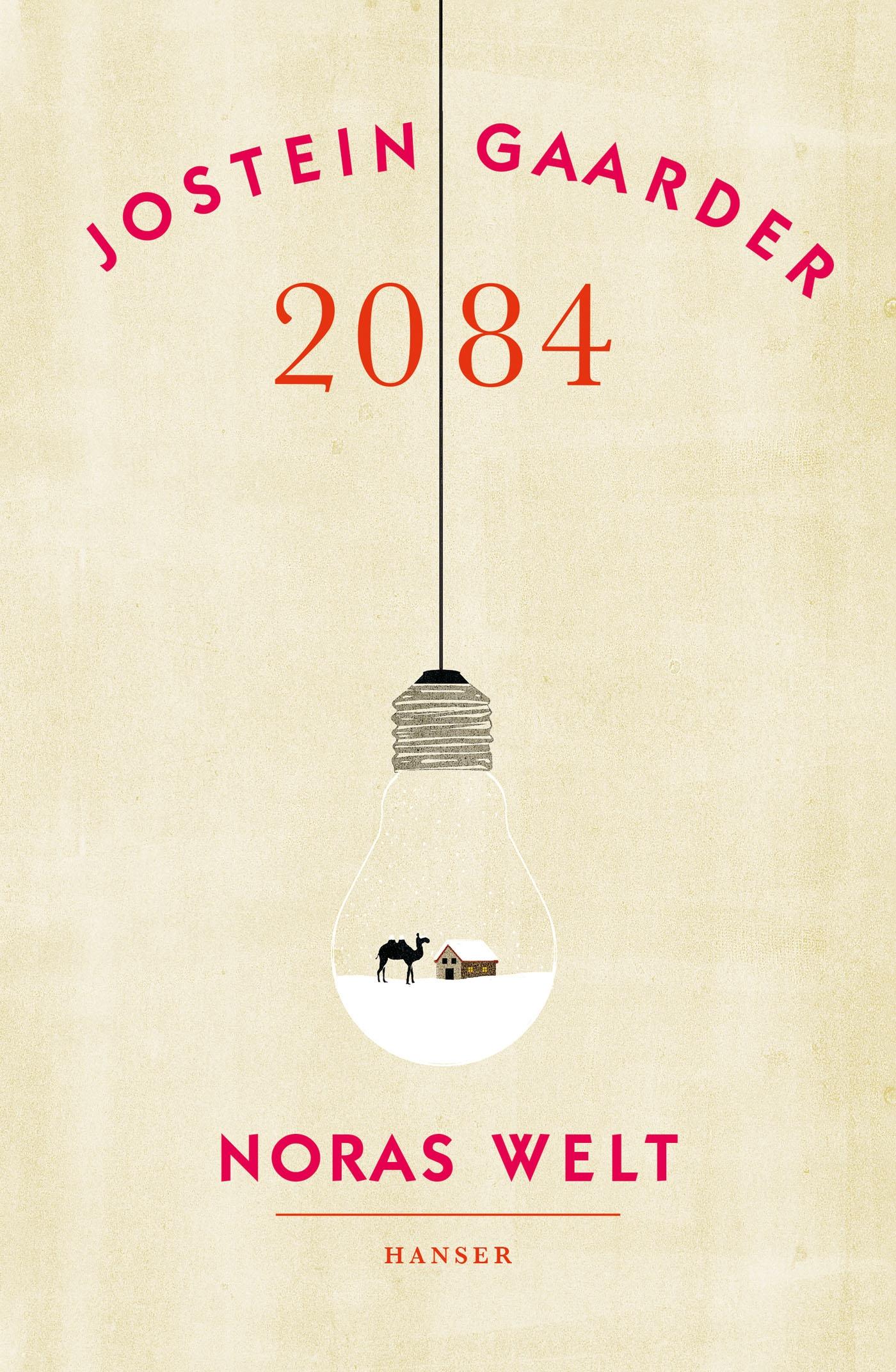 2084 - Noras Welt
