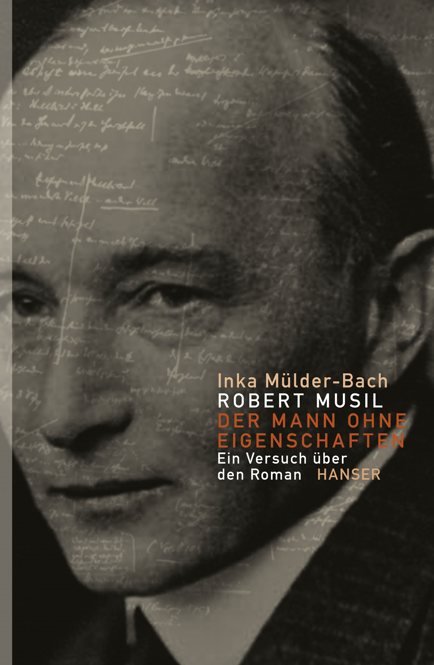 Robert Musil and The Man Without Qualities