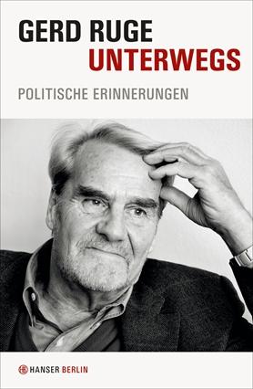 Under Way - a political memoir