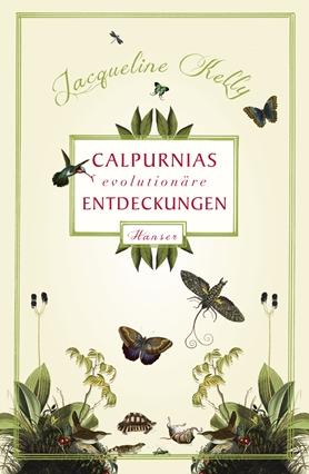Calpurnias (r)evolutionäre Entdeckungen