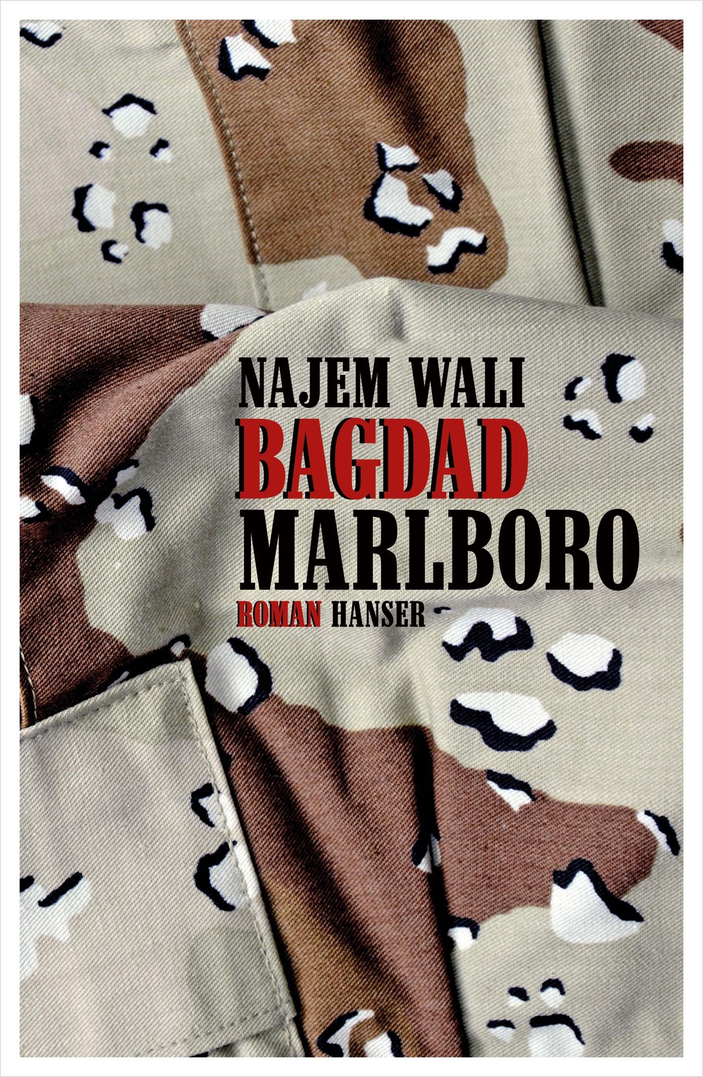 Baghdad Marlboro