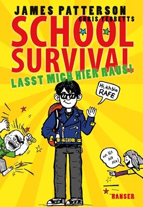 School Survival - Lasst mich hier raus!
