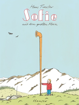 Sofie and the Alphorn