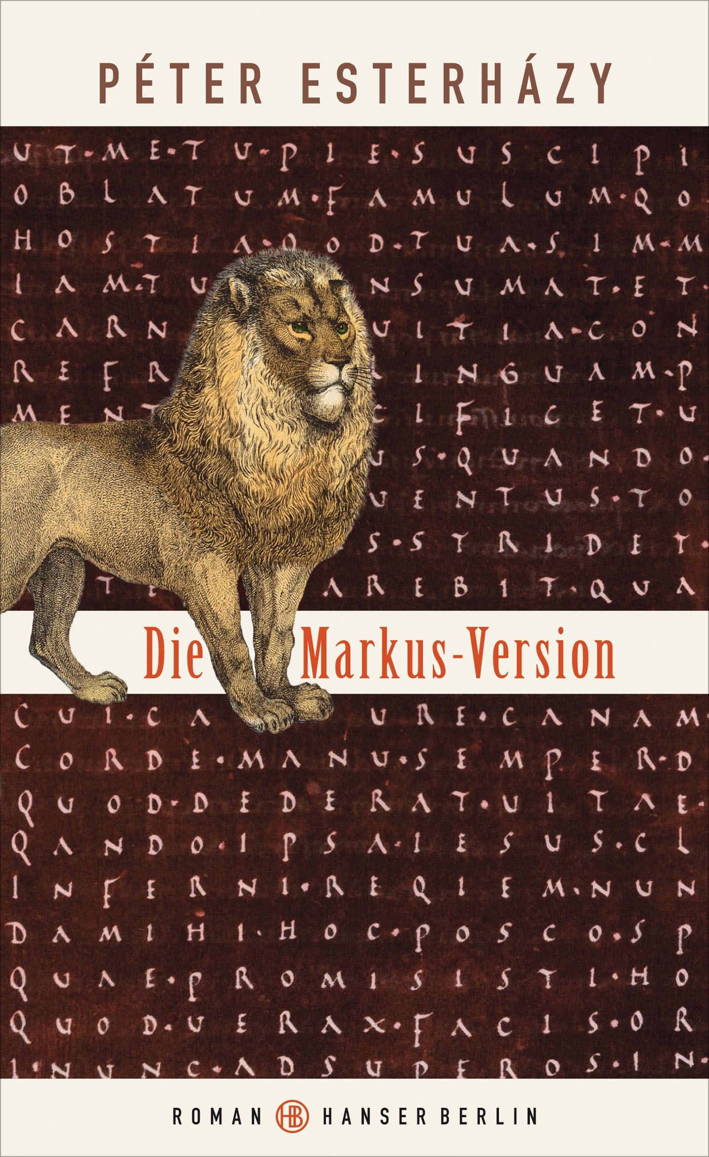 Die Markus-Version