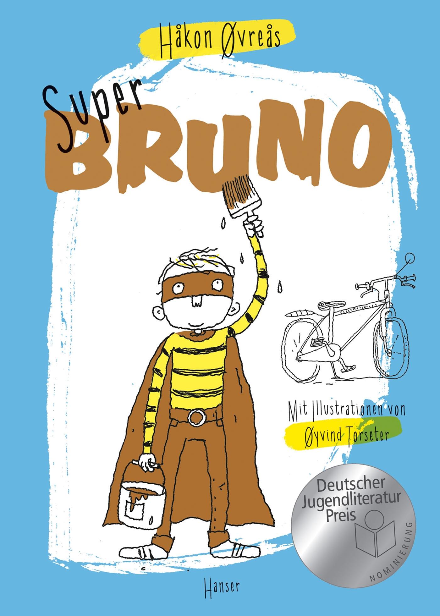 Super-Bruno