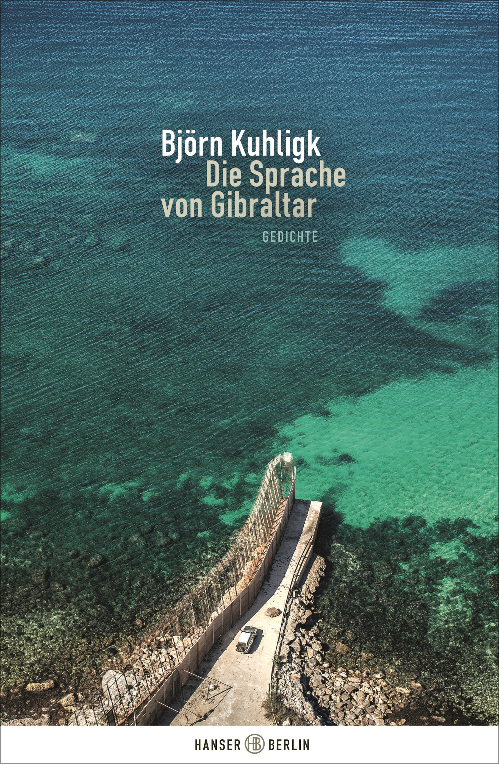 The Language of Gibraltar