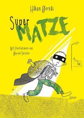 Super-Matze