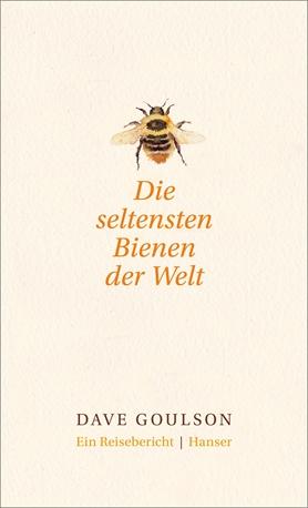 Die seltensten Bienen der Welt.