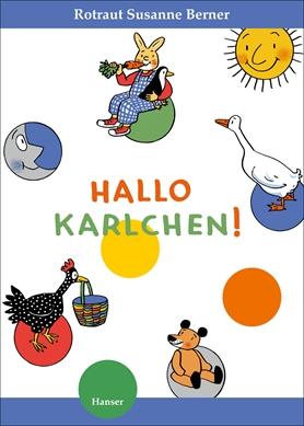 Hallo, Karlchen!