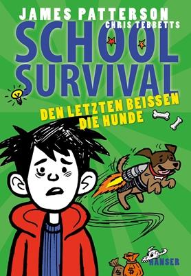 School Survival - Den Letzten beißen die Hunde