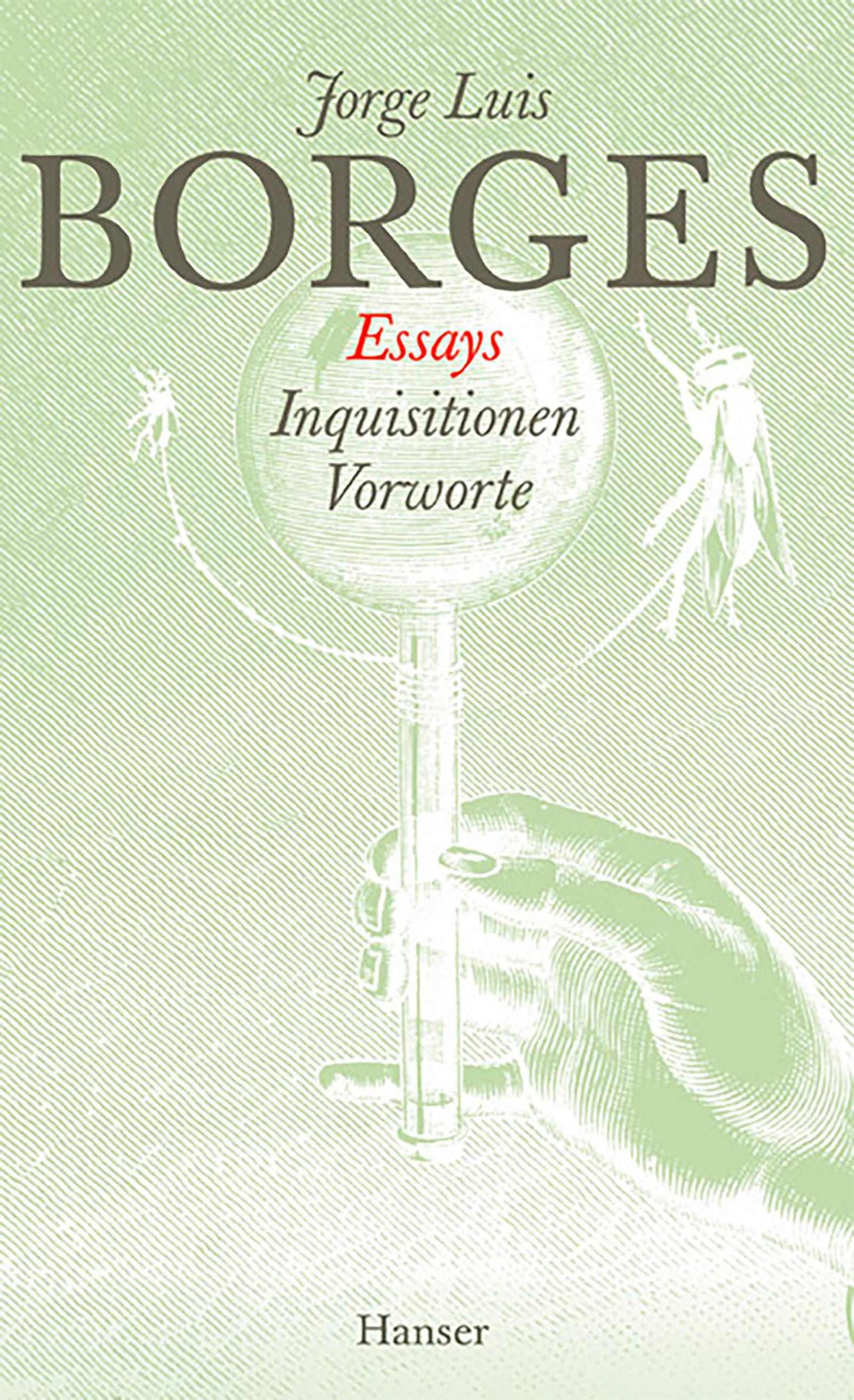 Gesammelte Werke in zwölf Bänden. Band 3: Der Essays dritter Teil