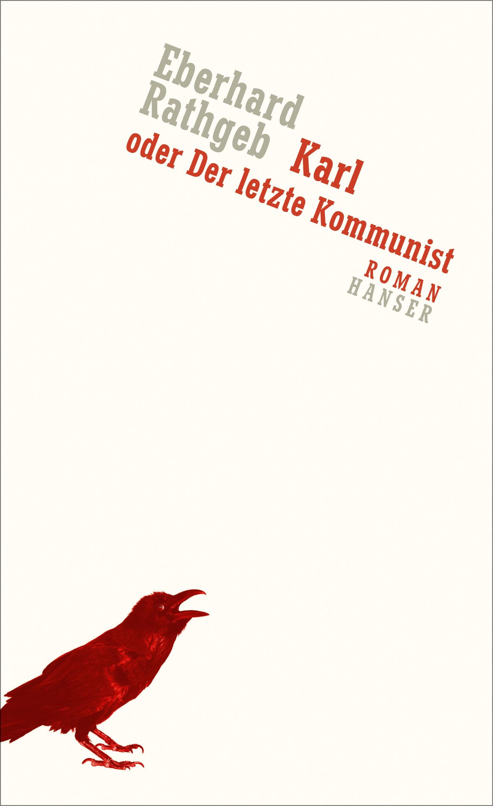 Karl oder Der letzte Kommunist