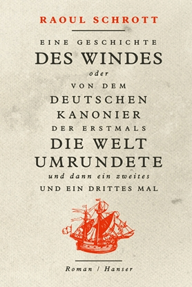 A History of the Wind