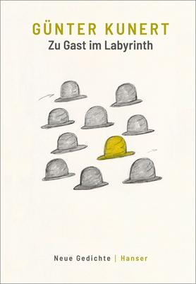 Zu Gast im Labyrinth