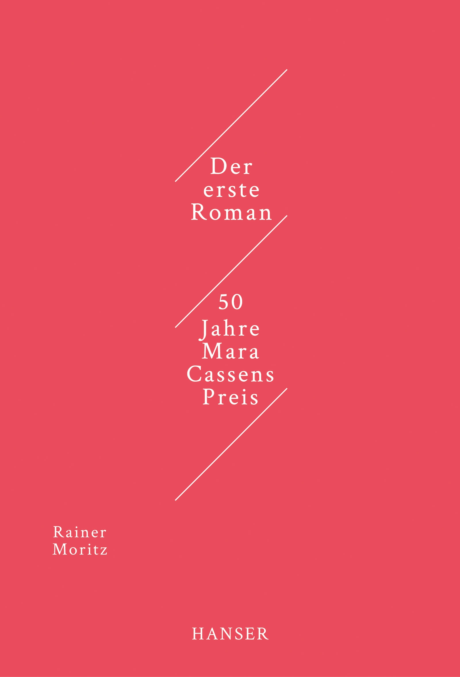 50 Jahre Mara Cassens Preis