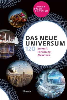 Das neue Universum 120