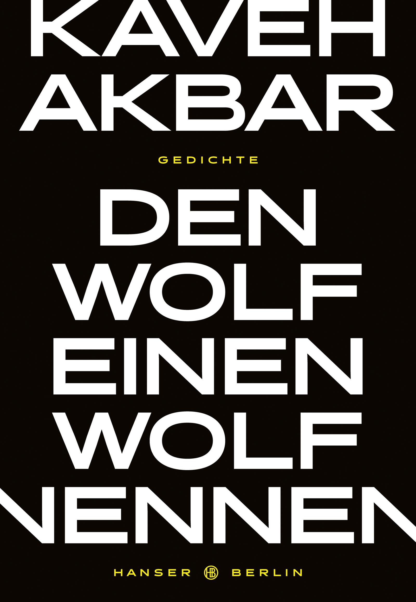 Den Wolf einen Wolf nennen