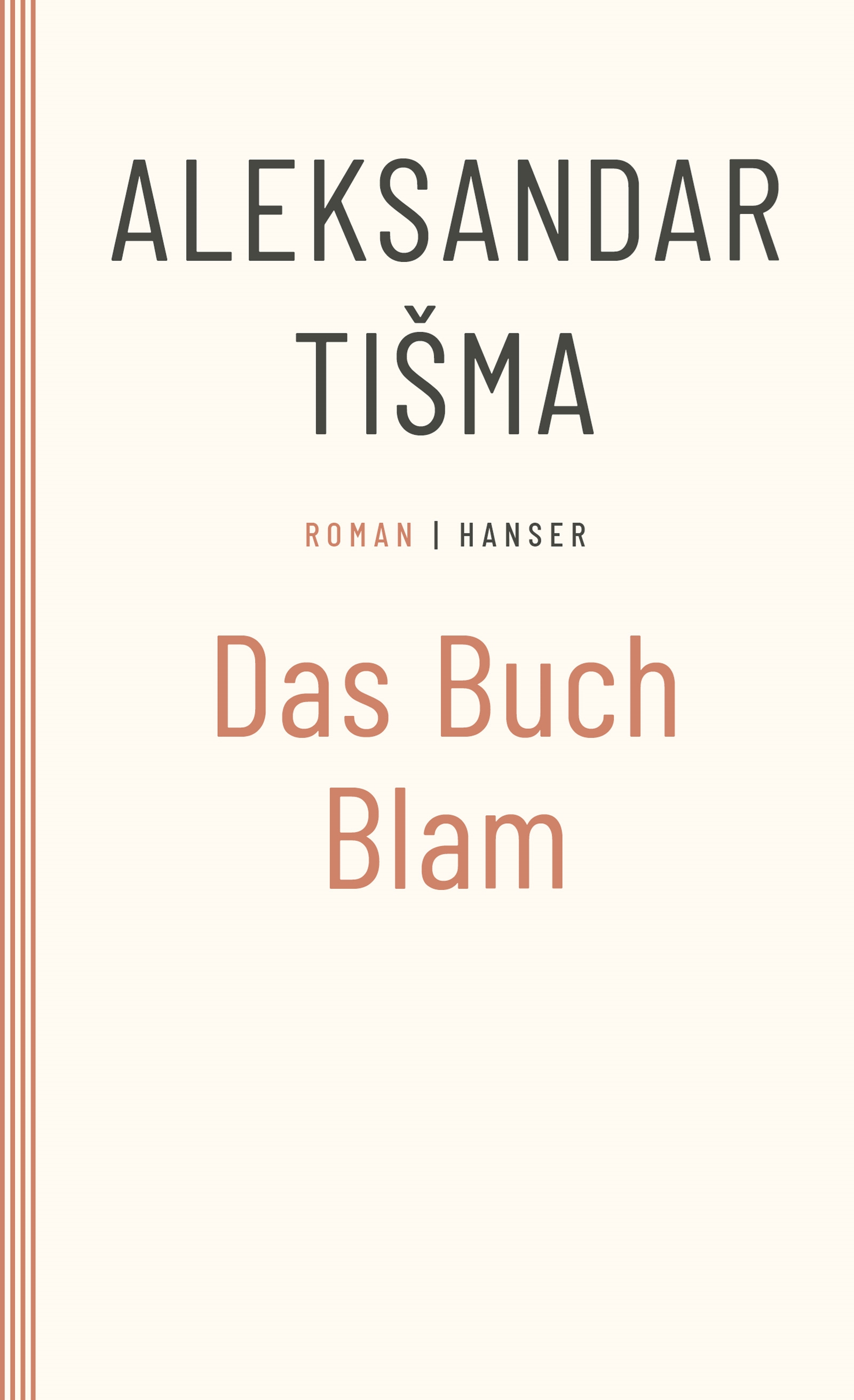 Das Buch Blam