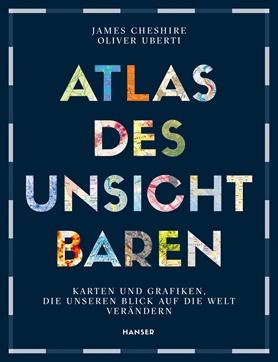 Atlas des Unsichtbaren
