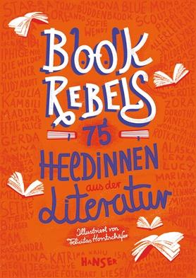 Book Rebels