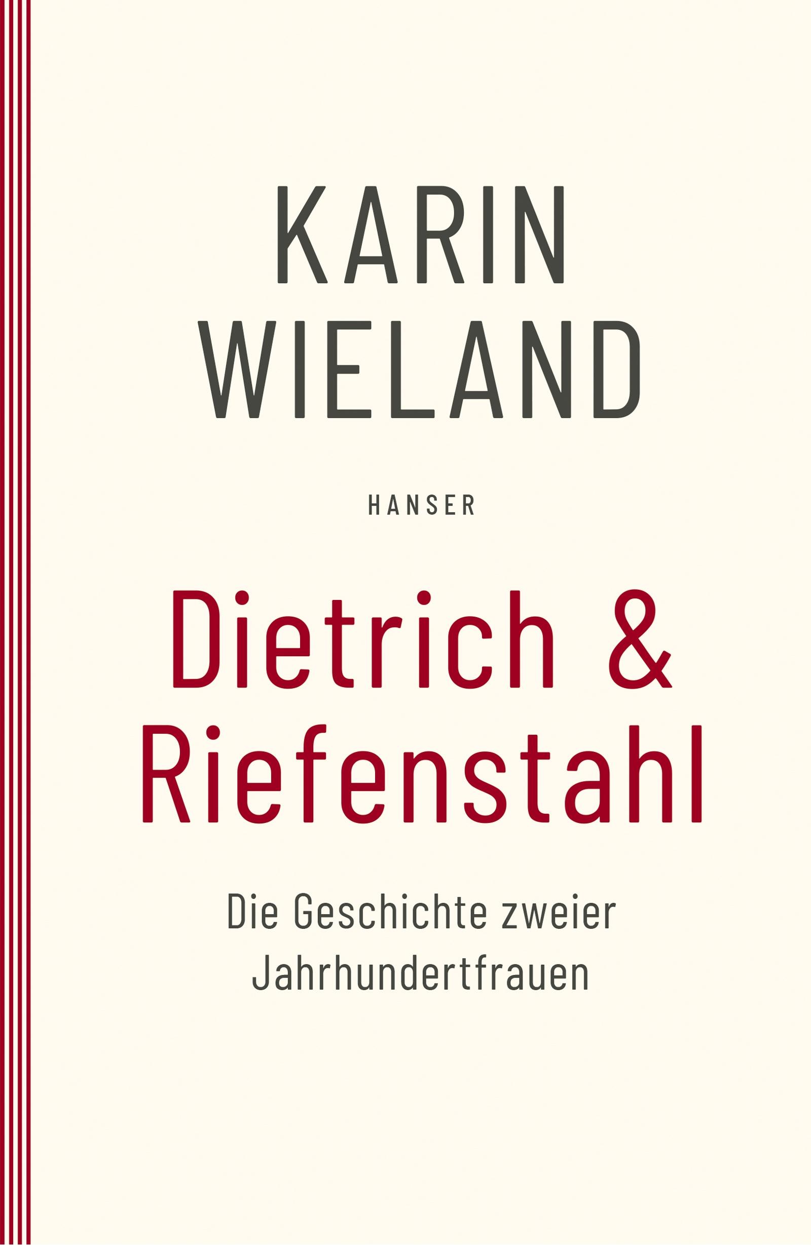 Dietrich & Riefenstahl