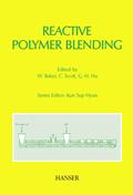 Reactive Polymer Blending