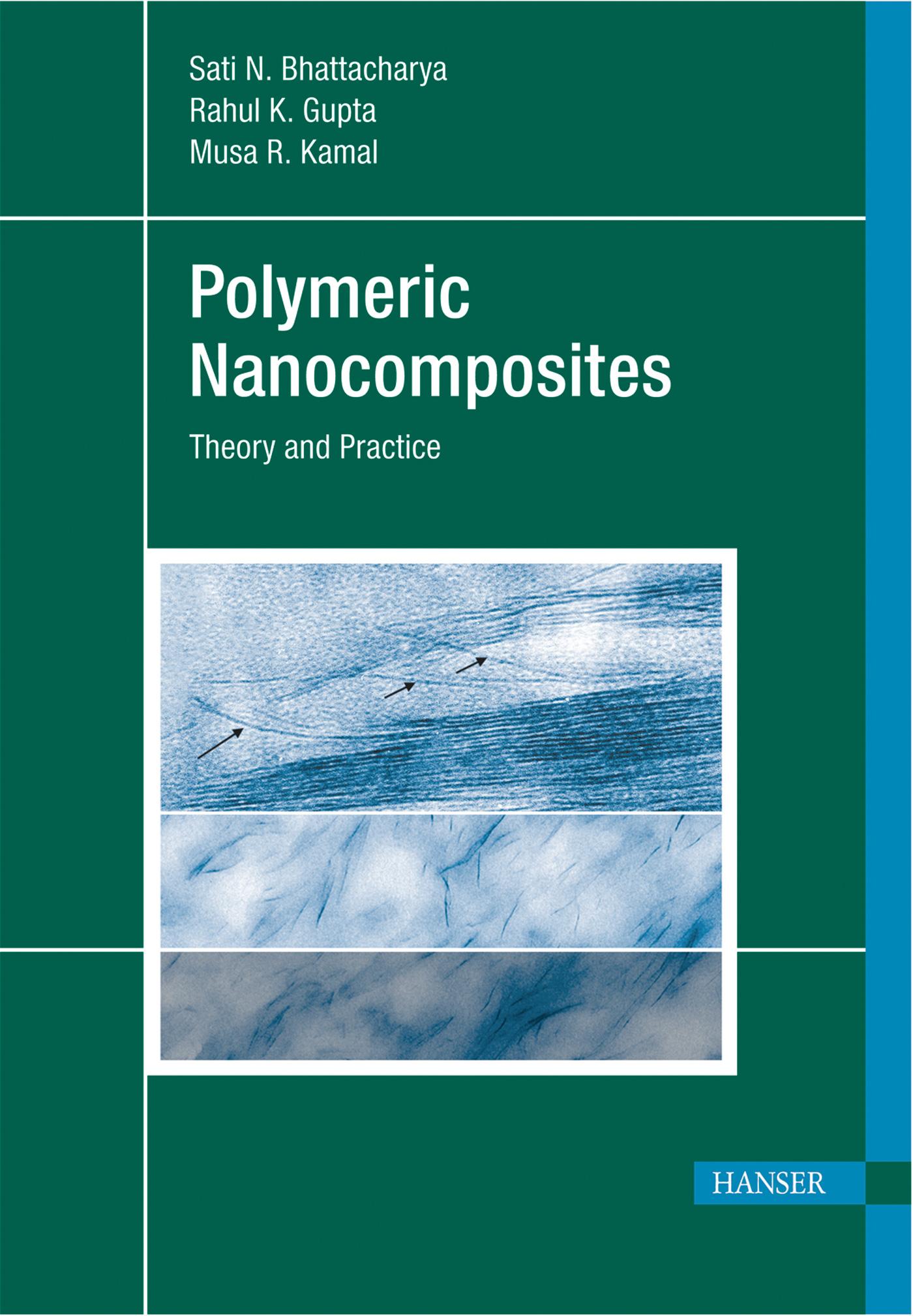 Bhattacharya, Kamal, Gupta, Polymeric Nanocomposites, 978-3-446-40270-6