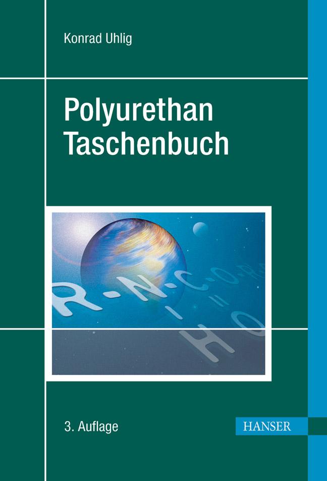 Uhlig, Polyurethan-Taschenbuch, 978-3-446-40307-9