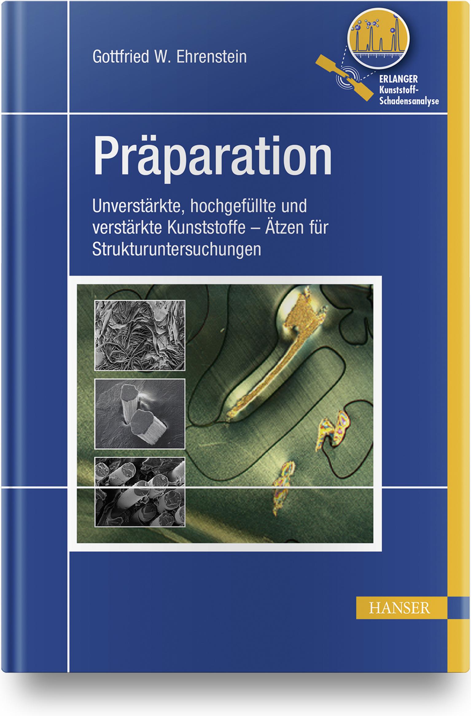 Ehrenstein, Präparation, 978-3-446-40382-6