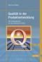 Qualität in der Produktentwicklung