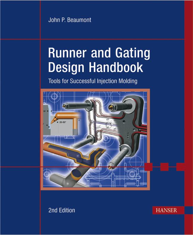 Beaumont, Runner and Gating Design Handbook, 978-3-446-40765-7