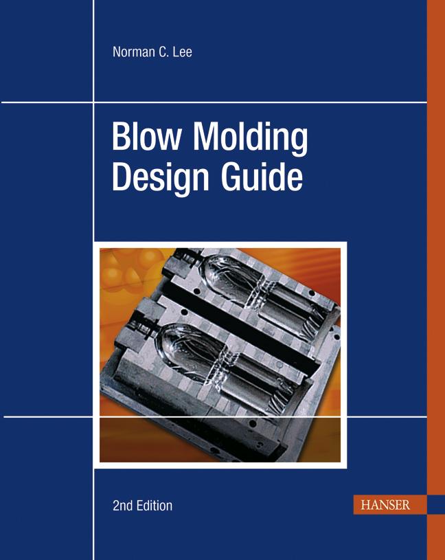 Lee, Blow Molding Design Guide, 978-3-446-41264-4
