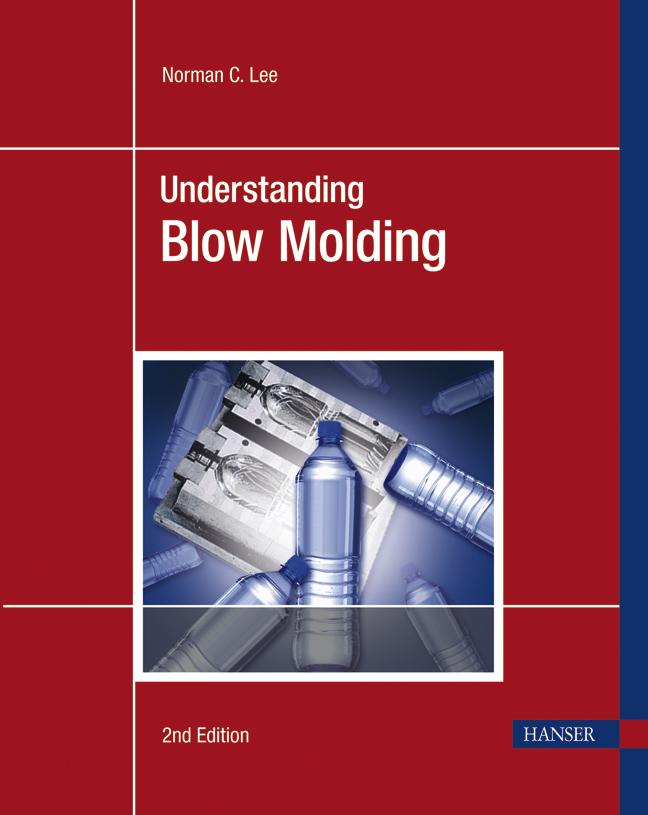 Lee, Understanding Blow Molding, 978-3-446-41265-1
