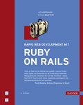 Rapid Web Development mit Ruby on Rails